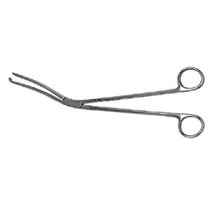Sponge and Holding Forceps